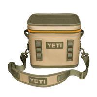 YETI Field Tan Hopper Flip 12