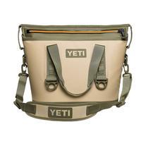 YETI Field Tan Hopper Two 20