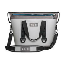 YETI Fog Gray Hopper Two 30