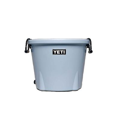 YETI Blue Tank 45 Ice Bucket