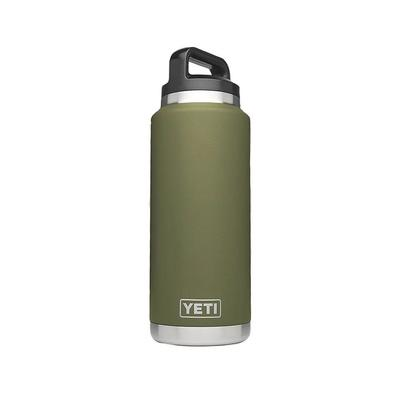 Yeti Olive Green Rambler 36 Oz Bottle