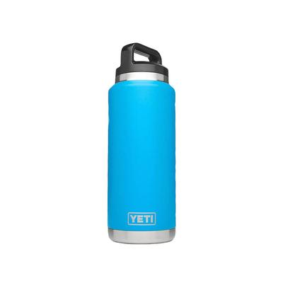 Yeti Tahoe Blue Rambler 36 Oz Bottle