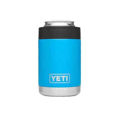Yeti Tahoe Blue Rambler Colster