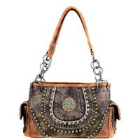 Montana West's Concho Concealed Carry Purse