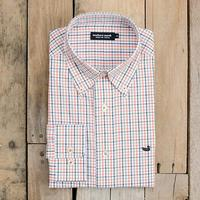 Southern Marsh Men's Nottoway Check Shirt