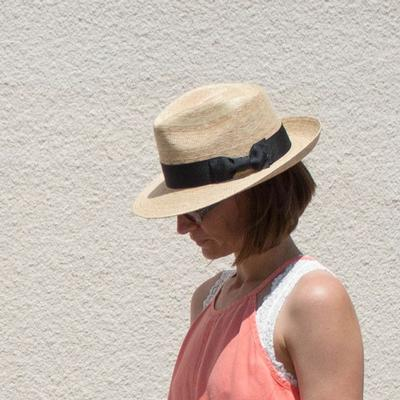 Atwood Women's Landry Fedora Hat