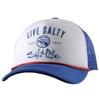 Salt Life Youth's Waterways Mesh Cap