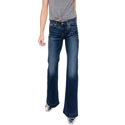 7 For All Mankind Women's Dojo Jeans