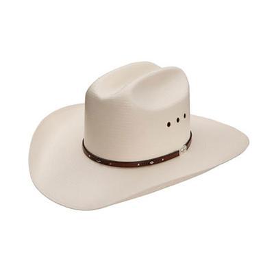 Resistol Palo Duro 8X Straw Hat