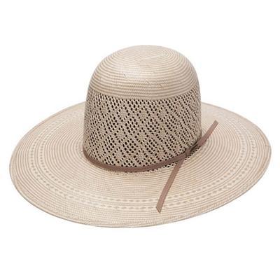 Resistol Clayton 20X Straw Hat