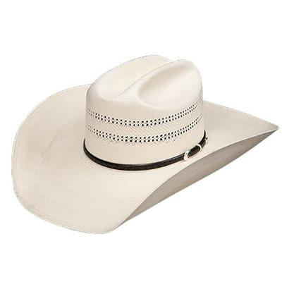 Stetson South Point 10X Straw Hat