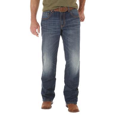 Wrangler Men's Retro Relaxed Boot Jean