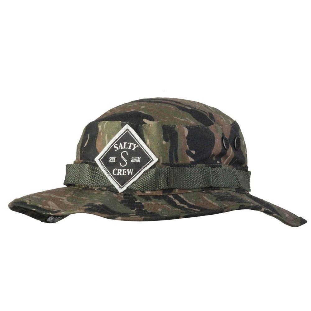 6c81d284 ... Salty Crew Men's Tippet Bucket Hat
