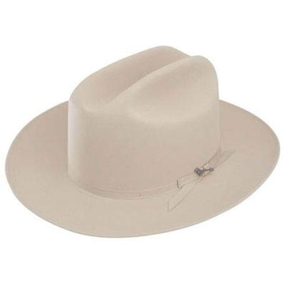 Stetson's Open Road 6X Felt Hat