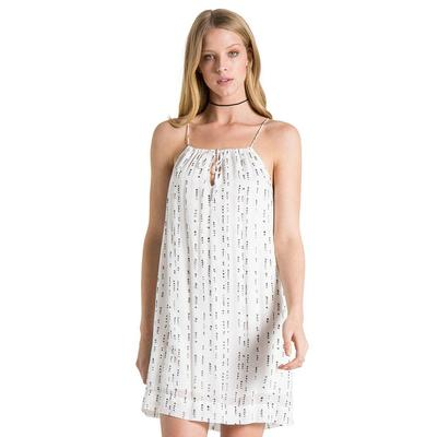 Bella Dahl Women's Tie Front Cami Dress