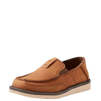Ariat Boy's Rugged West Cruiser Shoes
