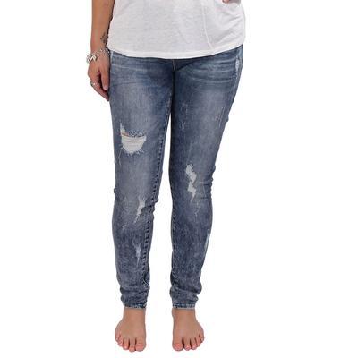 Dear John Women's Dynasty Joyrich Skinny Jeans