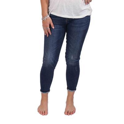 Dear John Women's Skinny Crop Jeans