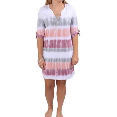Dear John Women's 3/4 Sleeve Giana Dress