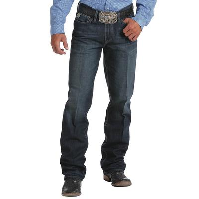 Cinch Men's Relaxed Fit August Grant Boot Jeans