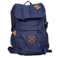 Hooey's Navy Blue Topper Backpack