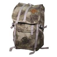 Hooey Camo Topper Backpack
