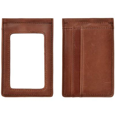 3d Men's Tan Basic Money Clip