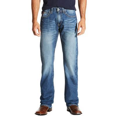 Ariat Men's Adkins Slim Boot Jean
