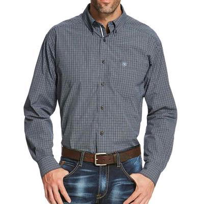 Ariat Men's Long Sleeve Olmos Shirt