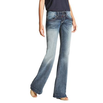 Ariat Women's Sophia Trouser Jeans