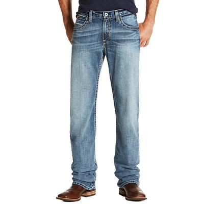 Ariat Men's M4 Quarterline Low Rise Boot Jean