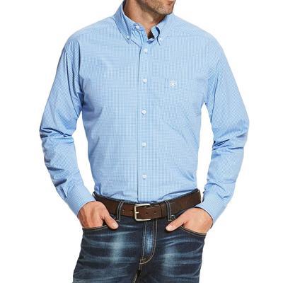 Ariat Men's Pro Series Classic Oakville Shirt