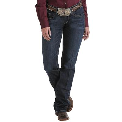 Cinch Women's Ada Relaxed August Dark Jean