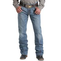Cinch Men's 2.5 Med Rise Relaxed Boot Jean