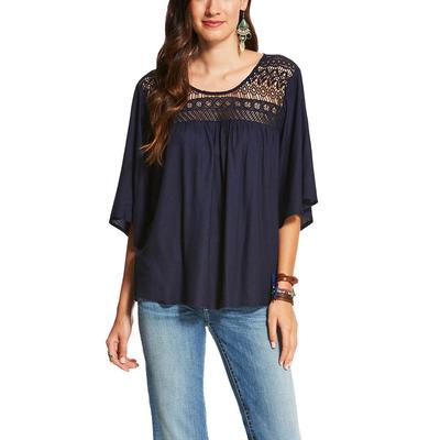 Ariat Women's Glam Tunic Top