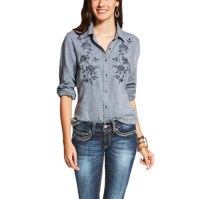 Ariat Women's Sierra Snap Shirt