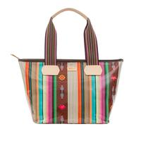Consuela Rusty Shopper Tote