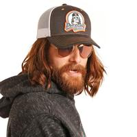 Rock & Roll Denim Men's Dale Brisby Trucker Cap