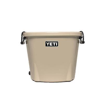 YETI Tank 45 Tan Ice Bucket