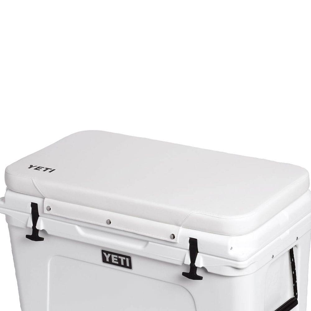 Yeti Tundra 35 White Cushion