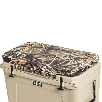 YETI Tundra 50 Seat Cushion In Camo Max 4