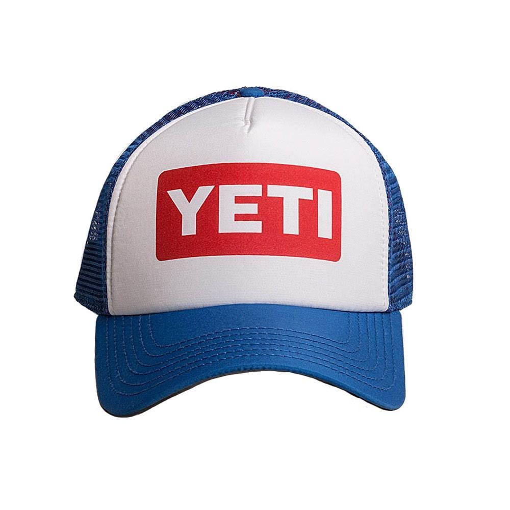 09ebd6c153feb YETI Spirit Of  76 Foam Trucker Cap