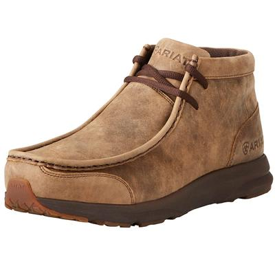 Ariat Men's Brown Spitfire Shoe