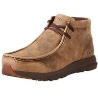 Ariat Men's Brown Spitfire Shoe