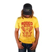 Dale Brisby Men's Rodeo Blues Tee