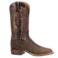 Lucchese Men's Chocolate Hunter Boot