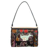 Spartina 449 Cora Ella Shoulder Bag With Pocket Wallet