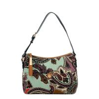 Spartina 449 Cora Dixie Hobo Bag