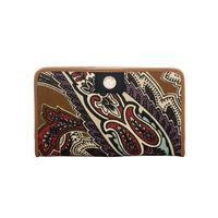 Spartina 449 Cora Snap Wallet