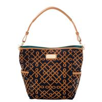 Spartina 449 Mareena Signature Hobo Bag